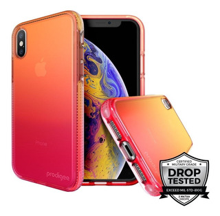 Case Para Iphonex/xs/xr/xs Max Marca Prodigee