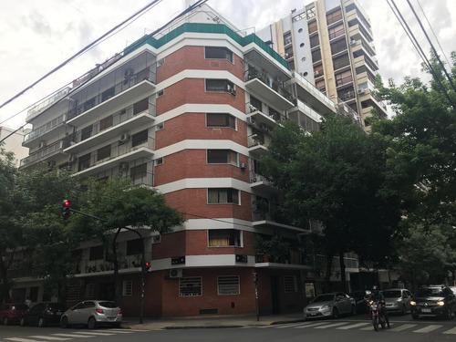 Lindisimo Tres Ambientes En Belgrano Todos Sus Ambientes A La Calle