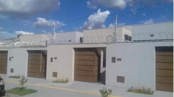 Casa Em Residencial Fidelis, Goiânia/go De 65m² 2 Quartos À Venda Por R$ 140.000,00 - Ca248603