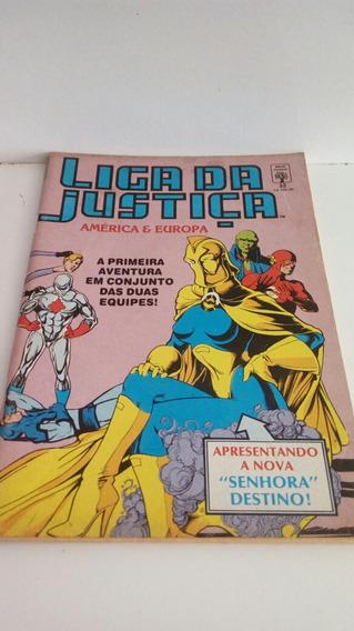 Hqs Dc Comics