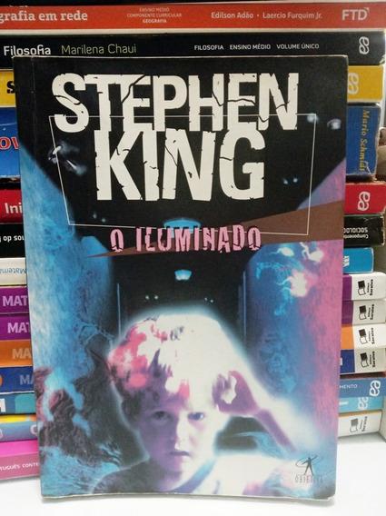 Livro: O Iluminado Stephen King