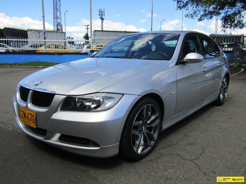Bmw Serie 3 318i Full Equipo