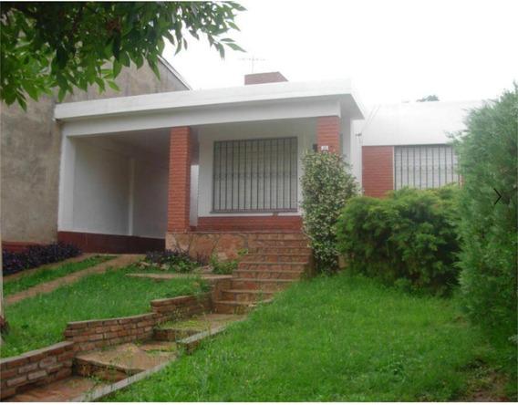 Vendo Casa En El Centro De Mina Clavero Cordoba