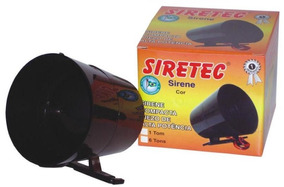 Sirene Audio Visual 1 Tom Siretec