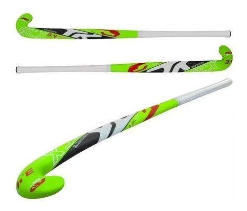 Palo De Hockey Tk Total Three Scx 3.4 Innovate Verde
