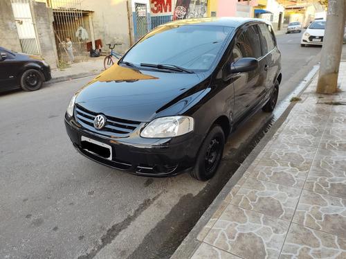 Volkswagen Fox 2005 1.0 Plus Total Flex 3p