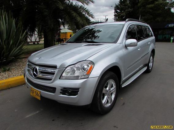 Mercedes Benz Clase Gl-450