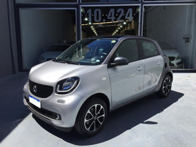 Smart Forfour 1.0 Play 2018 Speed Motors
