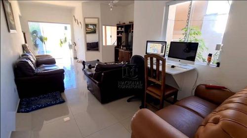 Imagem 1 de 30 de Casa Com 4 Dormitórios À Venda, 132 M² Por R$ 675.000,00 - Estancia Sao Jose - Peruíbe/sp - Ca3230