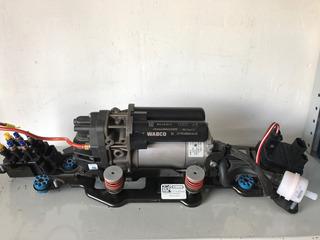 Compresor Para Suspensión De Aire Para Audi