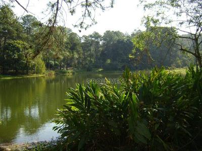 Terreno Residencial À Venda, Vila Verde, Itapevi - Te8390. - Te8390