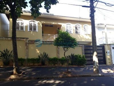 Casas Para Venda Chácara Da Barra, Casas Para Vender Em Campinas - Ca01938