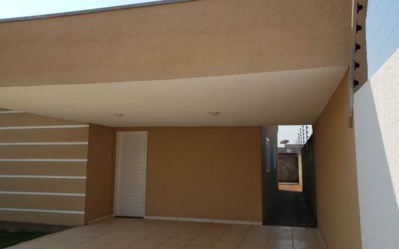 Casa Nova Recém Pintada No Jardim Jockey Club - Terreno De 240 M2 - 10780