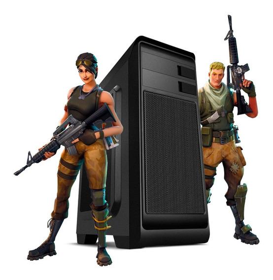 Pc C7 Gamer Pro Core I7/ Ssd 240gb/ Gtx 1060 3gb