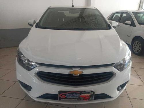 Imagem 1 de 15 de Chevrolet Prisma 1.4 At Lt