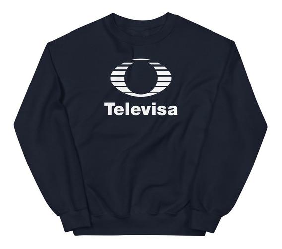 Sudadera Televisa