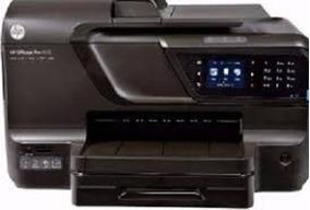 Impressora Hp Pro 8600