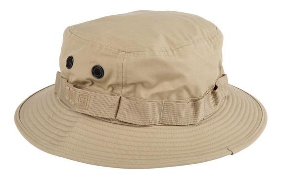 Sombrero Boonie Khaki Marca 5.11 Original