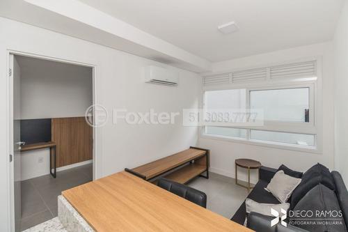 Imagem 1 de 30 de Apartamento, 1 Dormitórios, 30.15 M², Centro Histórico - 194164