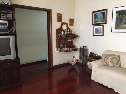 Apartamento Com 3 Quartos, 118 M² Por R$ 1.200.000 - Copacabana - Rio De Janeiro/rj - Ap35964