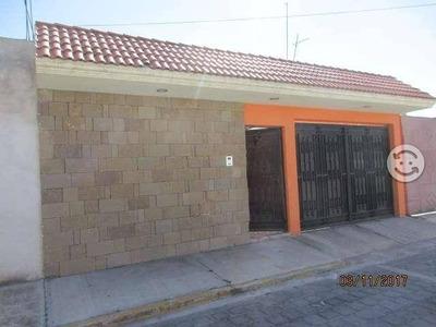Casa En Tepeaca, Puebla