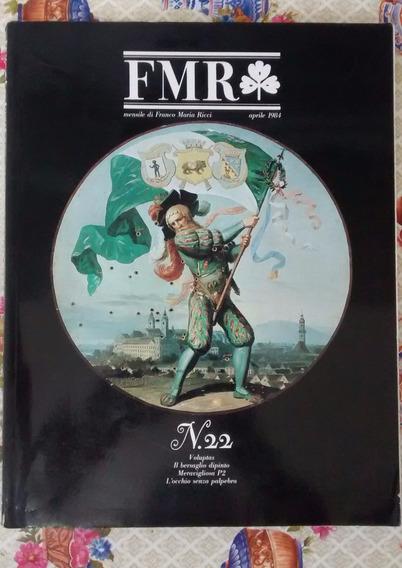 Revista Fmr Nº 22