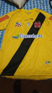 Camisa Oficial Do Vasco De Goleiro Panalty