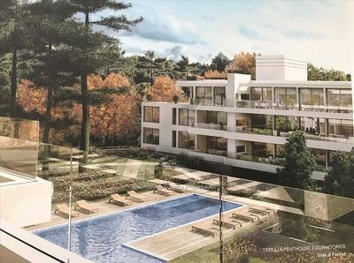 Proyecto Verdenia. Carrasco - Penthouse