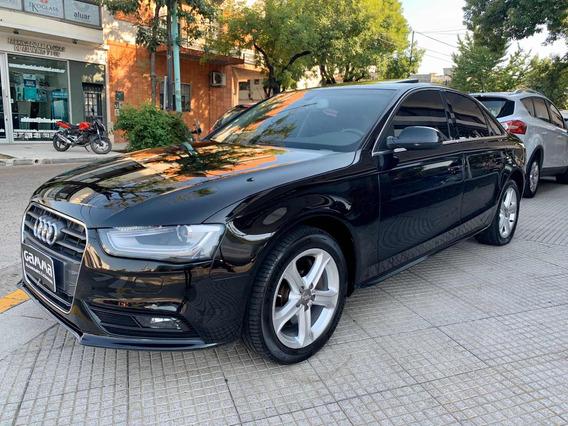 Audi A4 2.0 Attraction Tfsi 225cv Multitronic 2013 Imepecabl