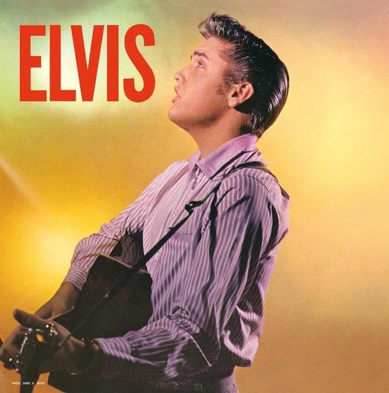 Elvis Presley - Elvis Lp