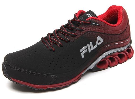 Tênis Fila Masculino Footwear Fila Cage Python - 11j481x