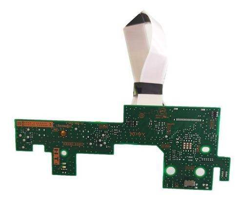 Imagen 1 de 2 de Botonera Con Sensor Infrarrojo Sony Modelo Xbr-55x80ch
