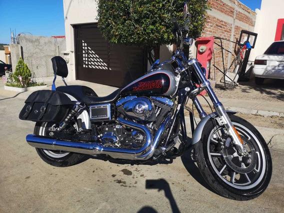Harley Davidson Low Rider 2015 ... 5600 Millas
