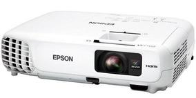 Gabinete Carcaça Projetor Epson Epson X24