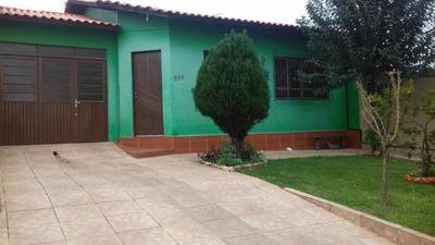 Casa Residencial À Venda, Vila Monte Carlo, Cachoeirinha - . - Ca0075