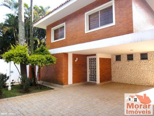 Casa Para Venda Em São Paulo, Jardim Morumbi, 6 Dormitórios, 2 Suítes, 5 Banheiros, 7 Vagas - Gg1_2-1114946