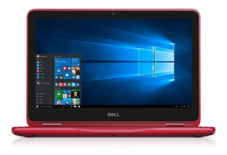 Laptop Dell I3168-0027, I3185-a982red