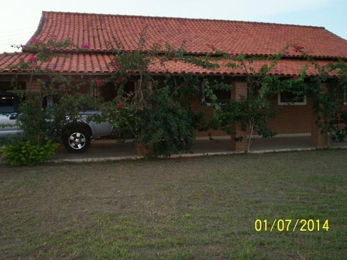 Venda Ou Troca Sitio Com 30.000m2 Na Cidade De Porangaba
