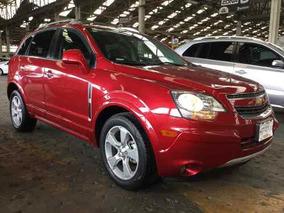 Chevrolet Captiva Lt Sport Aut 2014 *ar