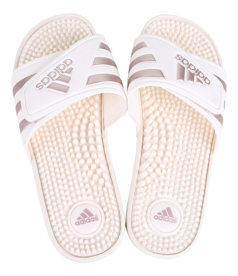 Chinelo Slide adidas Adissage Massageador