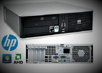 Computador Hp Dc5750 Amd