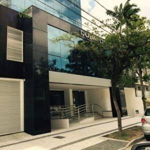 Sala Comercial Para Venda E Alugar Locação, Jardim Blumenau, Blumenau. Dubai Office. - Sa0046