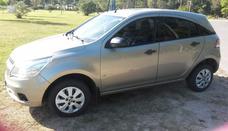 Chevrolet Agile 2011 1.4 5 Puertas
