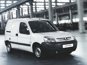 Peugeot Partner Furgon Confort Hdi