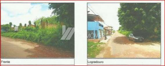 Rua Três Poderes, Centro, Zé Doca - 282988