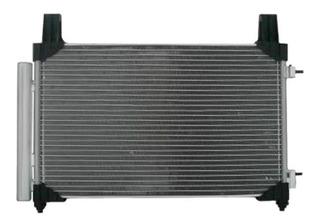 Condensador Aire Acondicionado Matiz 1.0 2006-2017 Acdelco