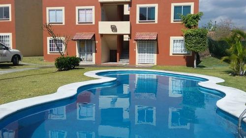 Departamento En Renta Privada Valle De Valladolid, Conjunto Habitacional Campo Verde, Pueblo Viejo
