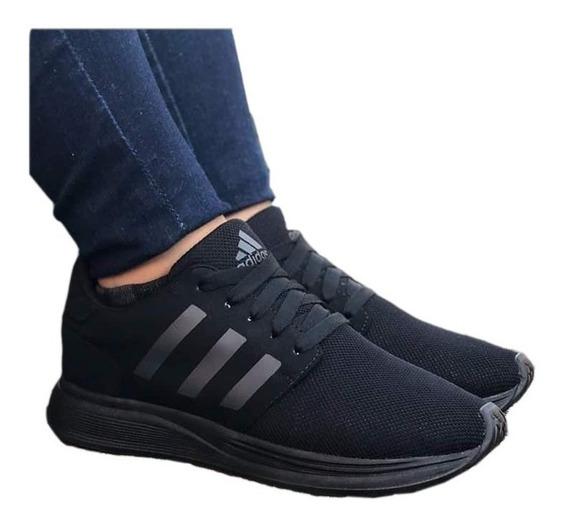 Zapatilla Adidas Cloudfoam Zapatillas Adidas en Mercado