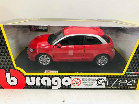 Audi A1 Burago