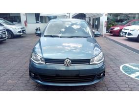 Volkswagen Gol Comfortline 2017 Seminuevos
